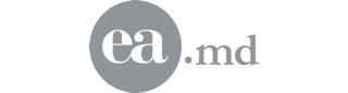 Ea Moldova Logo