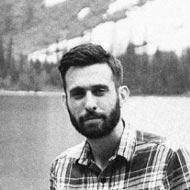 Zachary Hoffman