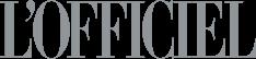 LOfficiel Logo